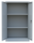 Preview: Office cupboard, two doors