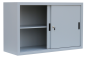 Preview: Sliding door wardrobe 1,950 mm high - Kopie