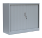 Mobile Preview: Roller shutter cupboard