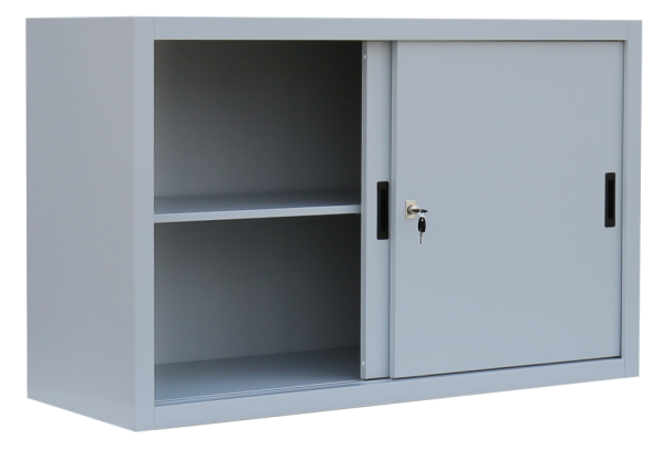 Sliding door wardrobe 1,950 mm high - Kopie